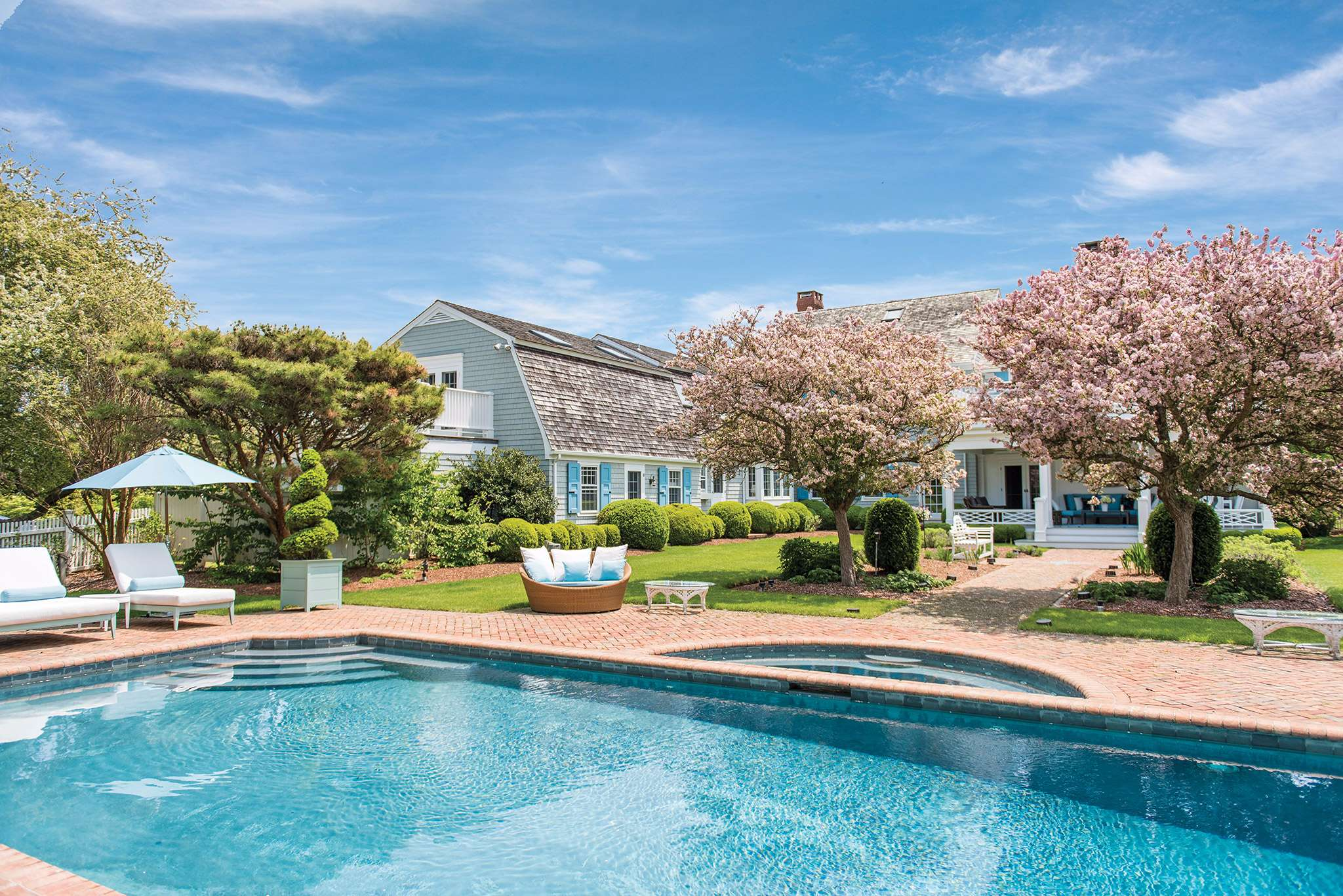 Single Family Home for Sale at Middle Lane, East Hampton Village 89 Middle Lane, East Hampton, New York