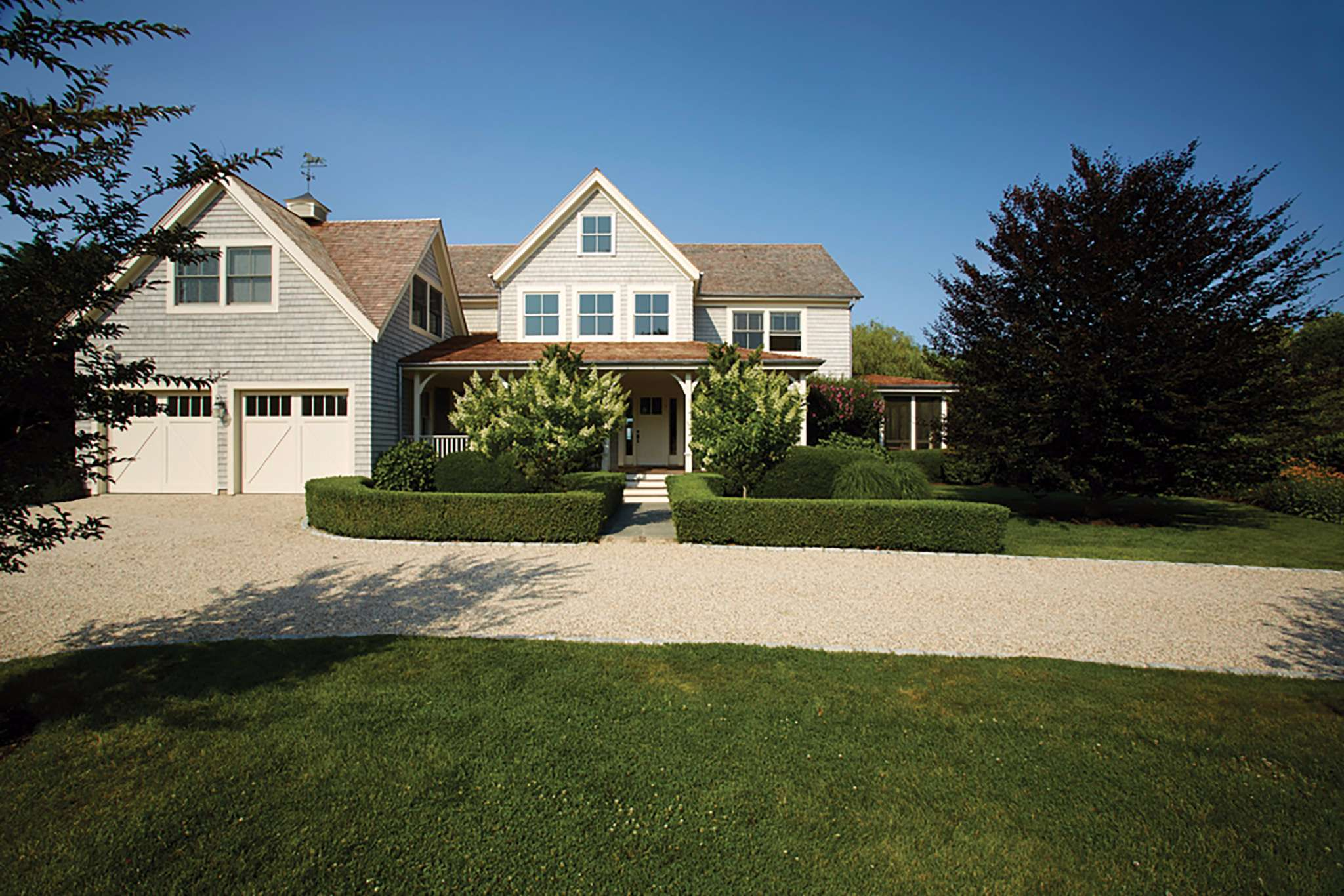 Additional photo for property listing at Sagaponack Beauty 124 Hedges Lane,  Sagaponack, New York