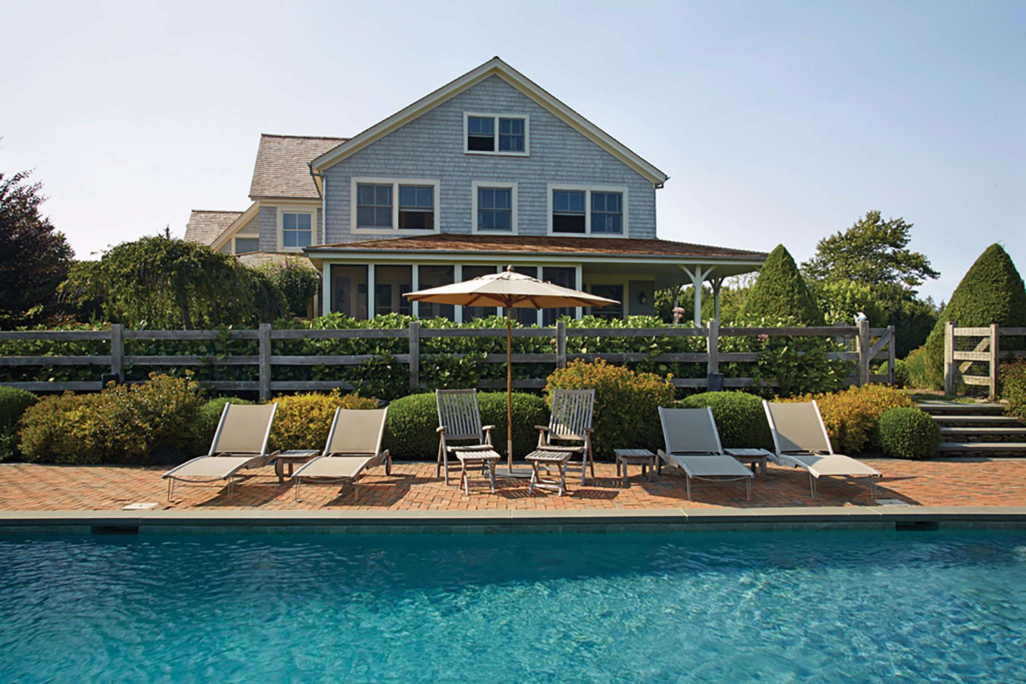 Additional photo for property listing at Sagaponack Beauty 124 Hedges Lane,  Sagaponack, Nueva York
